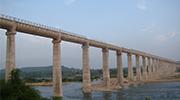 大廣壩水利水電(二期)灌區工程