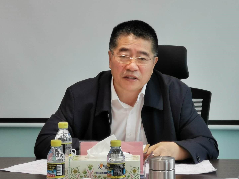 水电集团召开2019年度各党支部书记抓基层党建述职评议会